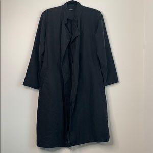 American Apparel Cardigan Coat